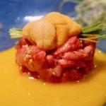 肉割烹の話