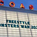 フリースタイル モンスターズウォー(Monsters War )2020 ~令和までお待たせしすぎたかもしれませんSP~の公開収録を見てきた話。