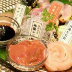 中洲で九州料理をまるっと楽しめる居酒屋の話