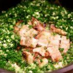 赤坂にある茜坂大沼で食べた日本料理の話